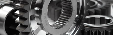 Drenth Gearboxes