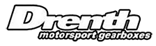 Drenth Motorsport Gearboxes